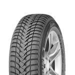Шина Michelin ALPIN A4 SELFSEAL