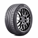 Шина Michelin Pilot Sport 4 Acoustic